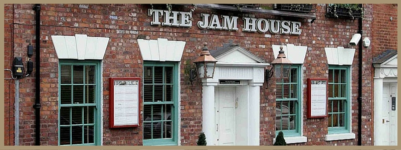 the jam house birmingham jewellery quarter