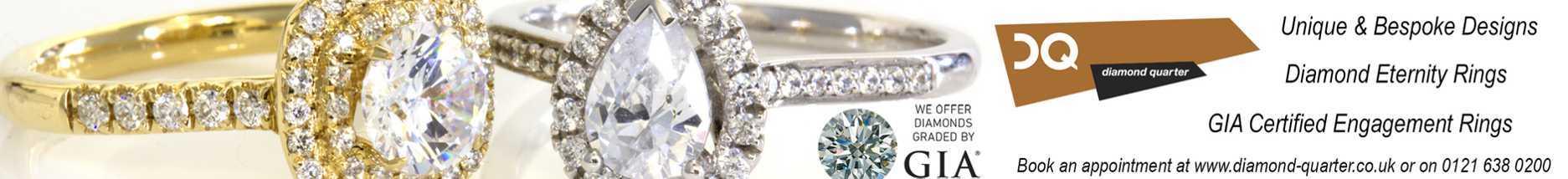 Diamond Quarter