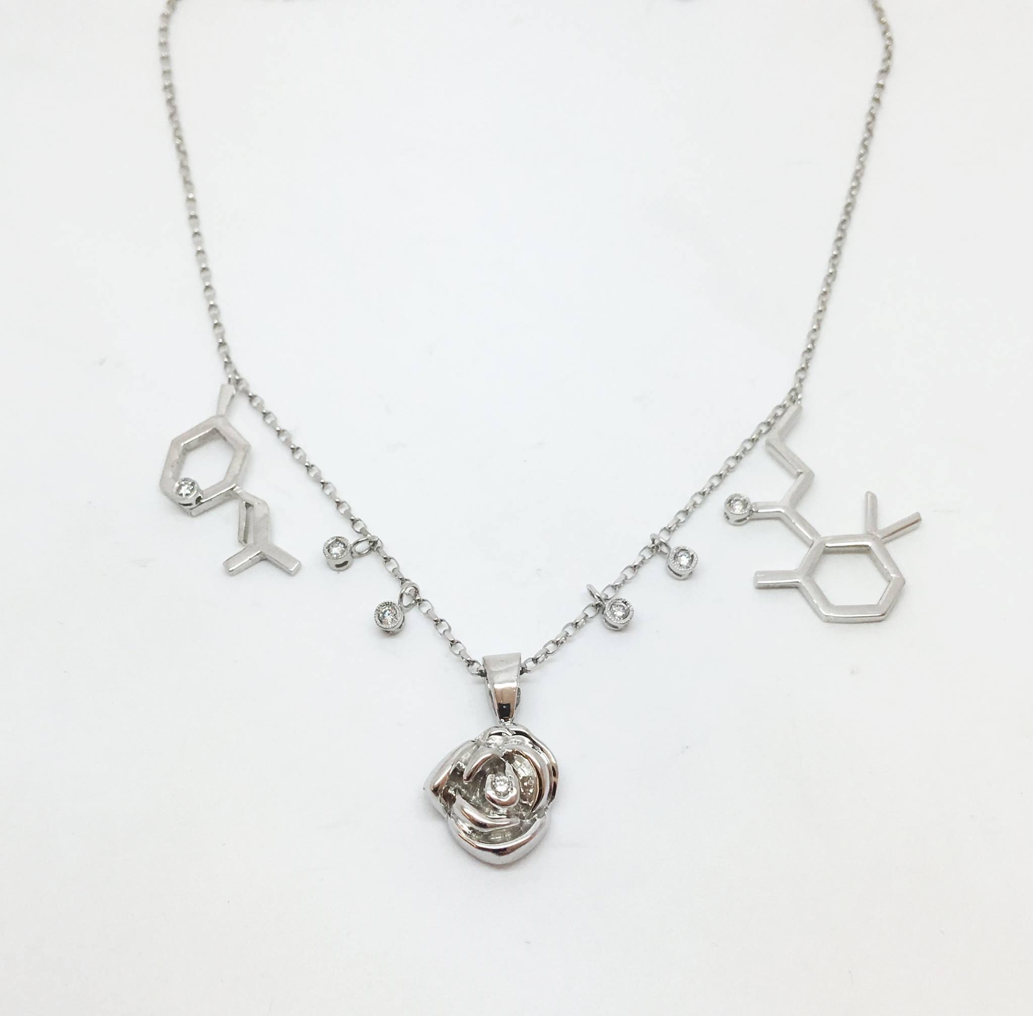 Jewellery by Lora Leedham
