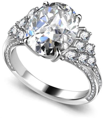 Engagement Rings Jewellery Quarter