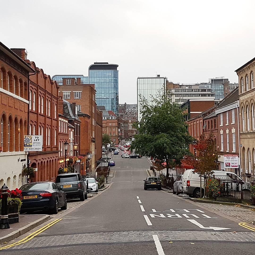Car Dealers Birmingham >> Travel Information | Birmingham Jewellery Quarter