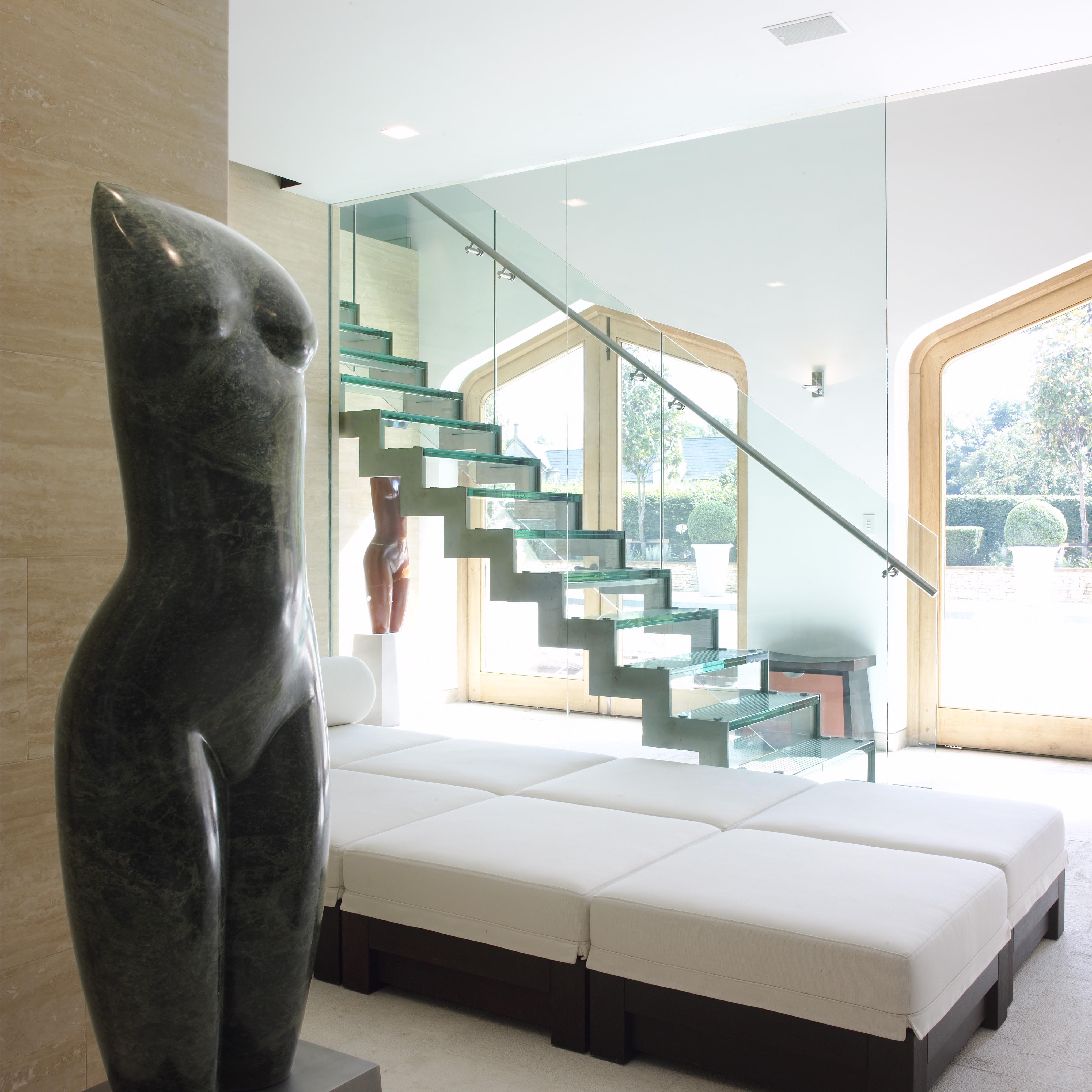 John Evans Interior Architecture And Design Ltd Birmingham