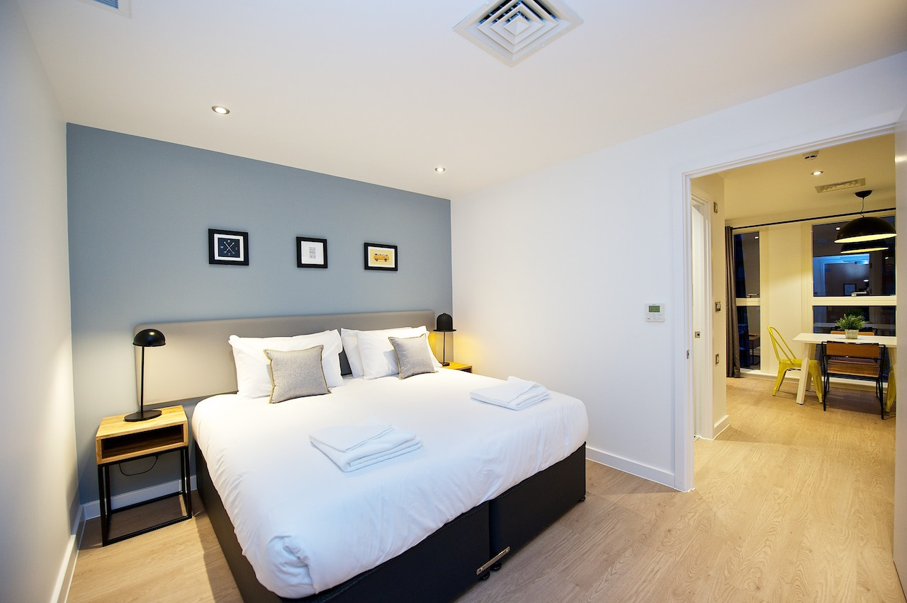 Staycity Birmingham Hotels and accomodation in the Jewellery Quarter