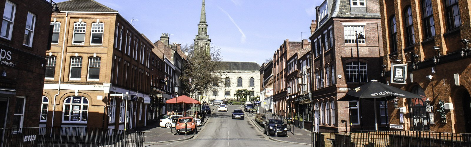 Birmingham Jewellery Quarter Jewellery Shops In