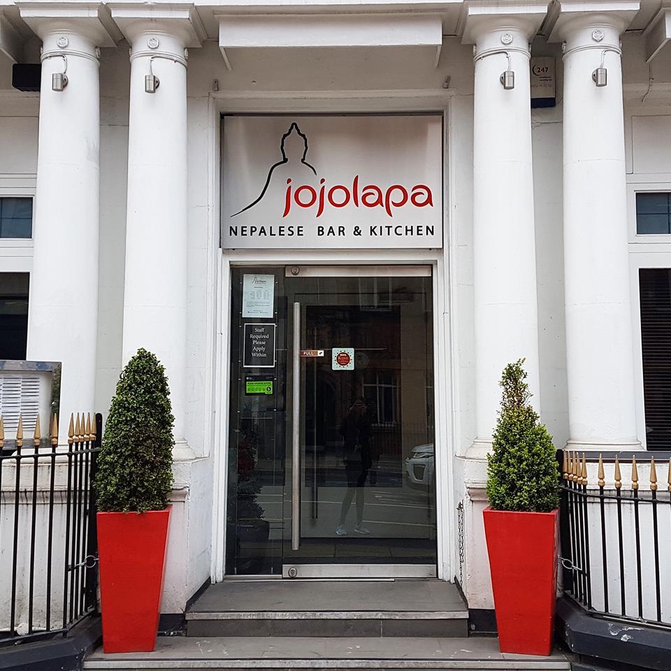 Jojolapa Moves To The Jewellery Quarter Birmingham