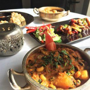 Jojolapa cuisine
