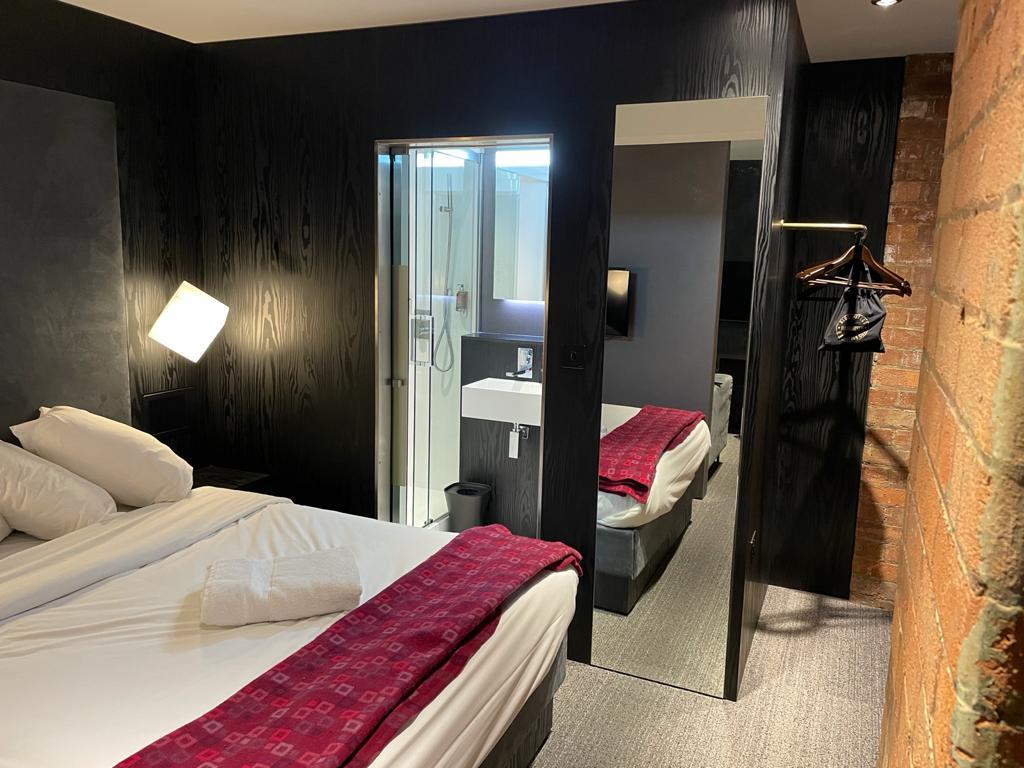 Bloc Hotel - Room