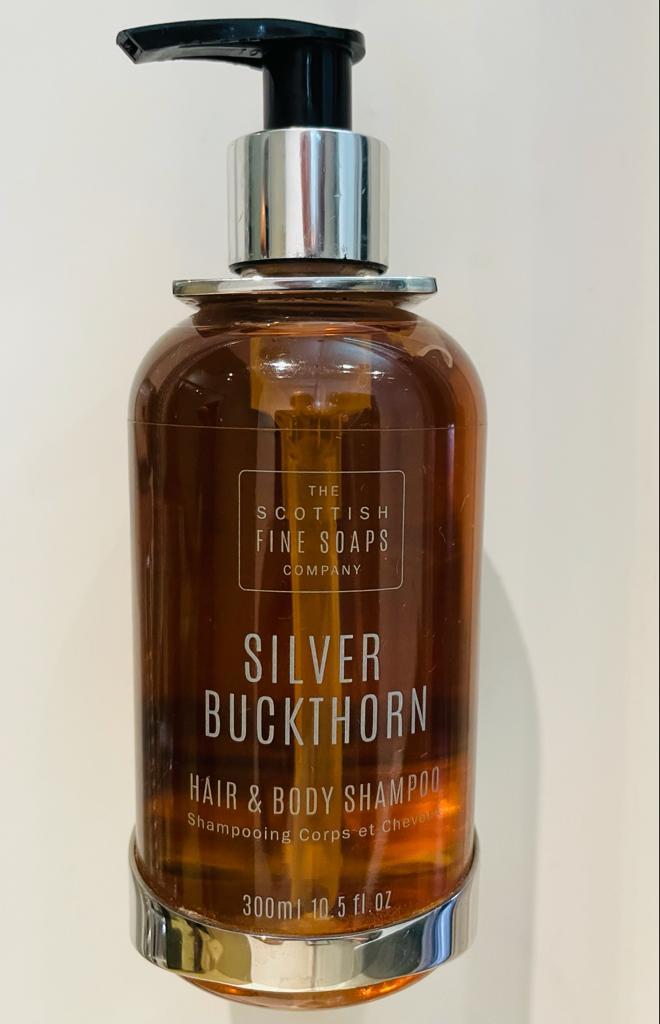 Bloc Hotel - Shower gel